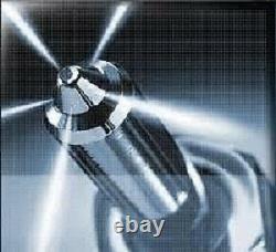 2004 2005 2006 SPRINTER DIESEL FUEL INJECTOR for MERCEDES DODGE OM647 5Cyl 2.7L