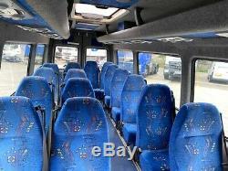 2005 Mercedes Sprinter 311 CDI 16 seater mini bus