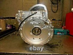 2010 2017 Recon Mercedes Sprinter, Vito 2.1 Diesel Om651 Short End Engine