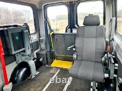 2011 65 Mercedes-benz Sprinter 2.1 210 CDI Swb 95 Bhp Diesel Wheechair Access