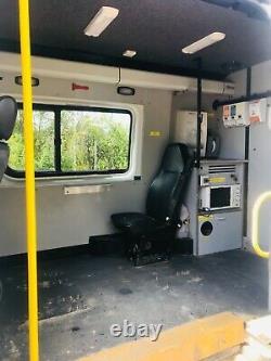2012 Mercedes Sprinter MWB 183K Miles Good MOT Camper / Work Van No VAT