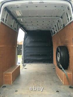 2014 Mercedes Sprinter 313CDi with 500Kg Anteo Tail Lift, Rare van FULL YEAR MOT