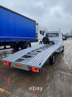 2014 Mercedes Sprinter 313cdi 2.1td Lwb Recovery Van
