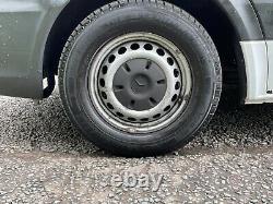 2014 Mercedes Sprinter 316 cdi LWB 160 bhp recovery truck
