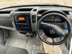 2016 (66)Mercedes-Benz Sprinter 313 2.1CDi 130bhp LWB L3 Panel Van Diesel Manual