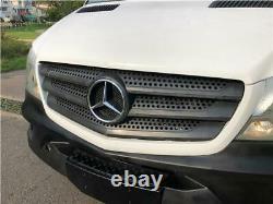 2016 Mercedes-Benz Sprinter LOW MILEAGE