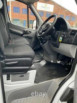 2017(67) Mercedes Sprinter Lwb 2.1 314 CDI Lwb High Roof 140 Bhp Diesel