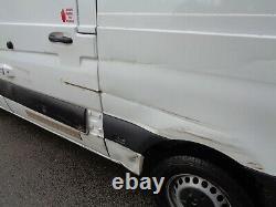2018 68 Mercedes Sprinter 314CDI Fridge Chiller Freezer Refrigerated Van