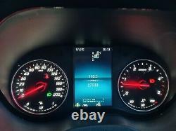 2019 Mercedes Sprinter CDI 3.0 V6 Auto VERY TOP SPEC VAN WITH WINDOWS IDEAL RV