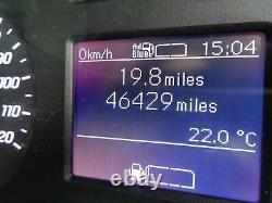 2021 70 plate Mercedes Sprinter 315CDI Progressive LWB Van Damaged