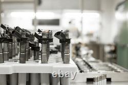 4x Common Rail Injektor MB CDI Sprinter Vito A6460701487 0445115069 A6460701187