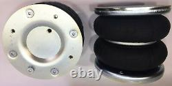 Air Suspension KIT with Compressor for Mercedes Benz Sprinter 1995-2006 4000kg