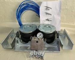 Air Suspension Kit Old Vw Lt Sprinter 1995 -2006 Rwd Recovery Luton Flatbed