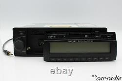 Becker Indianapolis BE7920 MP3 Navigationssystem AUX-IN Klinkenstecker Autoradio