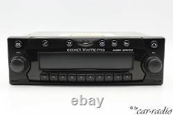 Becker Traffic Pro BE7820 High Speed Autoradio Navigationssystem CD-Radio AUX-IN