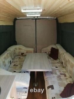 Campervan Motorhome ex Support Vehicle weekend getaways may px