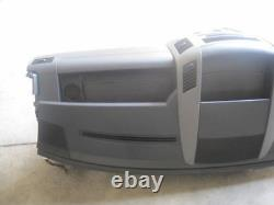Complete Left hand drive Europe dashboard Mercedes Sprinter W906 2006-2016 LHD