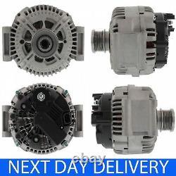 Fits MERCEDES Sprinter 906 W906 2.1 CDI Diesel 2006-2017 New 180amp Alternator