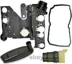 For Mercedes 722.6 Gearbox Conductor Plate Repair Kit 1402701161, 1402700861