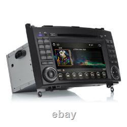 For Mercedes Benz A B Class Vito Viano Sprinter Car Radio Stereo DVD GPS Sat nav