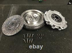 For Mercedes Sprinter 313cdi Solid Flywheel Clutch Kit Flywheel Conversion Kit