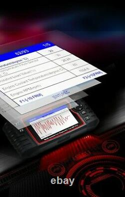 ICarsoft MB V3.0 III Tiefendiagnosegerät für Mercedes Sprinter Smart + Support