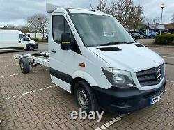 LWB MERCEDES SPRINTER (BEST FOR RECOVERY) 2014, 1 Owner, AUTO