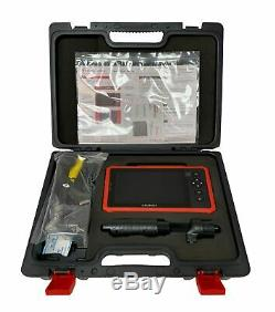 Launch X-431 Euro Mini Profi Diagnosegerät für alle KFZ Steuergeräte Service etc