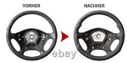 Lenkrad Mercedes W639 Vito Viano W906 Sprinter Tuning Neu Beziehen 55172