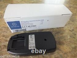 MERCEDES HFP Bluetooth Adapter Telefon Handy Modul Iphone 4 5 6 7 B67880000 NEU