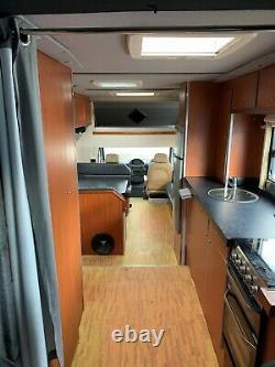 Mercedes 616 CDI Sprinter Race Truck / Van 6 Ton