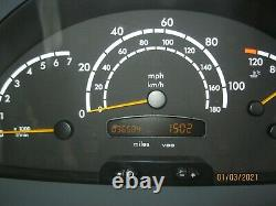 Mercedes Benz 316CDi Sprinter Autotrail Cheyenne 634U Motorhome