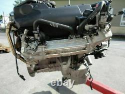 Mercedes Benz Jeep Chrysler 3,0 CDI V6 Motor OM 642 CDI EXL Motorinstandsetzung