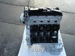 Mercedes Benz Jeep Motor 2.2 CDI OM651 Motorinstandsetzung W204 W212 Sprinter