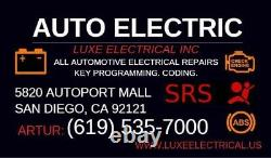 Mercedes Benz Key Programming by EIS Service. Smart Key SAN DIEGO