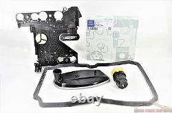 Mercedes Benz OES Transmission Conductor Plate + OE Connector/Filter/Gasket