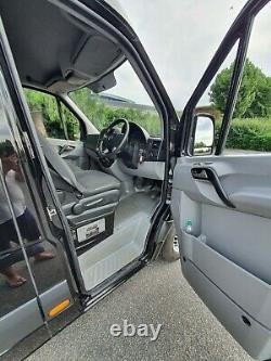 Mercedes-Benz, SPRINTER, Panel Van, 2017, Manual, 2143 (cc)