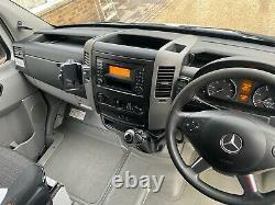 Mercedes-Benz Sprinter 310 2014 Reg Short Wheel Base High Roof Direct Company