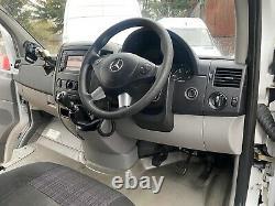 Mercedes Benz Sprinter 310 CDI Long Wheel Base High Roof 2014/64 Direct Company
