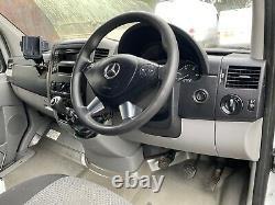 Mercedes Benz Sprinter 310 Long Wheel Base 2014 Direct National Company