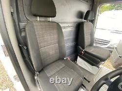 Mercedes Benz Sprinter 310 long wheel base High Roof 64 reg Direct Company