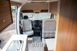 Mercedes-Benz Sprinter 313 CDI LWB Converted Luxury Motorhome Camper