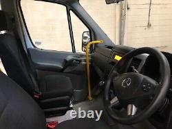 Mercedes-Benz Sprinter 513 CDI Minibus Wheelchair Access