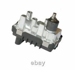 Mercedes-Benz Turbo Electronic Actuator Wastegate G-277 6NW009420 712120 765155
