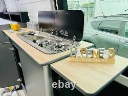 Mercedes LWB Sprinter 313 CDI Campervan Conversion