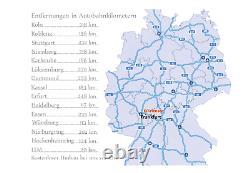 Mercedes Lenkrad W639 Vito Viano W906 Sprinter Neu Beziehen 55063