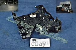 Mercedes OES Transmission Conductor Plate + Connector + Mann Filter/Gasket Kit