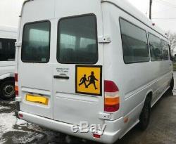 Mercedes Sprinter 16 seat Minibus