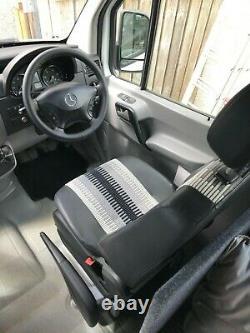 Mercedes Sprinter 2 Berth Camper Van MWB 313 New Conversion low £12 tax band