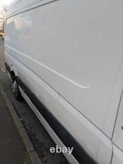 Mercedes Sprinter 2006 311 CDI 3.5t High Roof Van MOT till FEB 2022 NO VAT